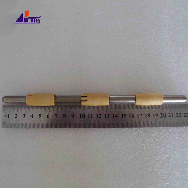 NCR Tension Shaft Assembly 445-0602916 445-0602611