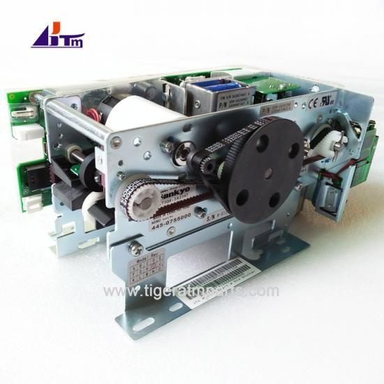 ATM Parts NCR 66XX Card Reader 445-0755000