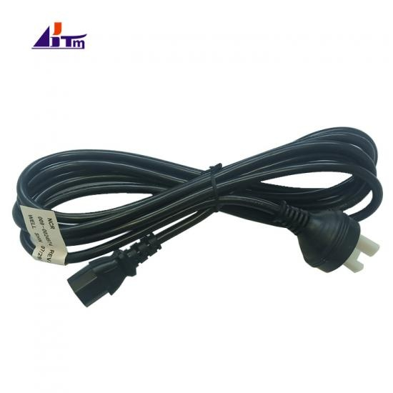 009-0024974 NCR SelfServ 83 NCR 6683 Power Cord