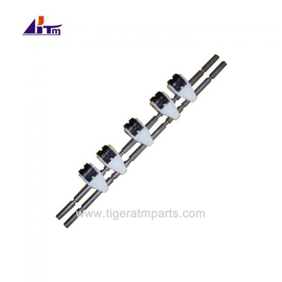 445-0672127 NCR Roll Guide Shaft Assembly