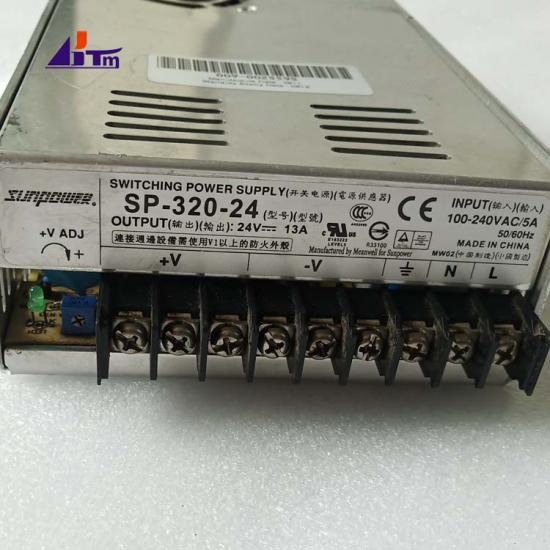 009-0025595 0090025595 NCR Power Supply Switch Mode 300W 24V